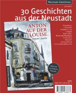 """""""Anton auf der Louise"""""""