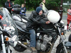 Heimkinderausfahrt 2012 - Foto: Archiv